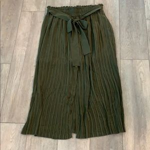 Zara ankle length Skirt